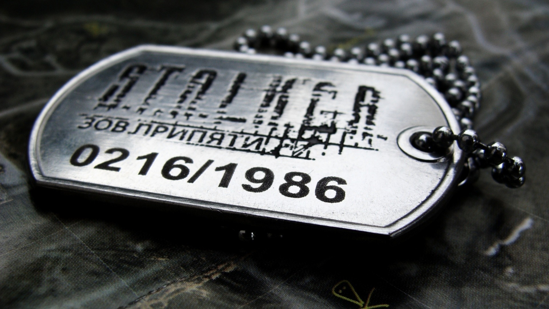 Stalker Call Of Pripyat Free Wallpapers