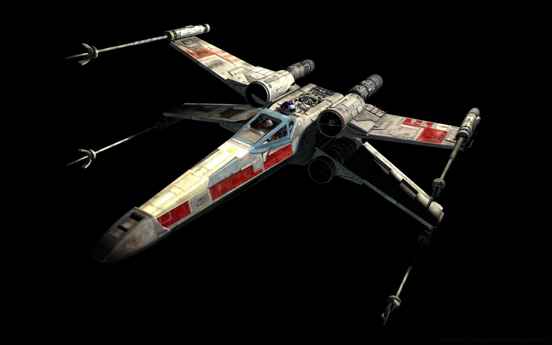 X Wing Android Wallpapers
