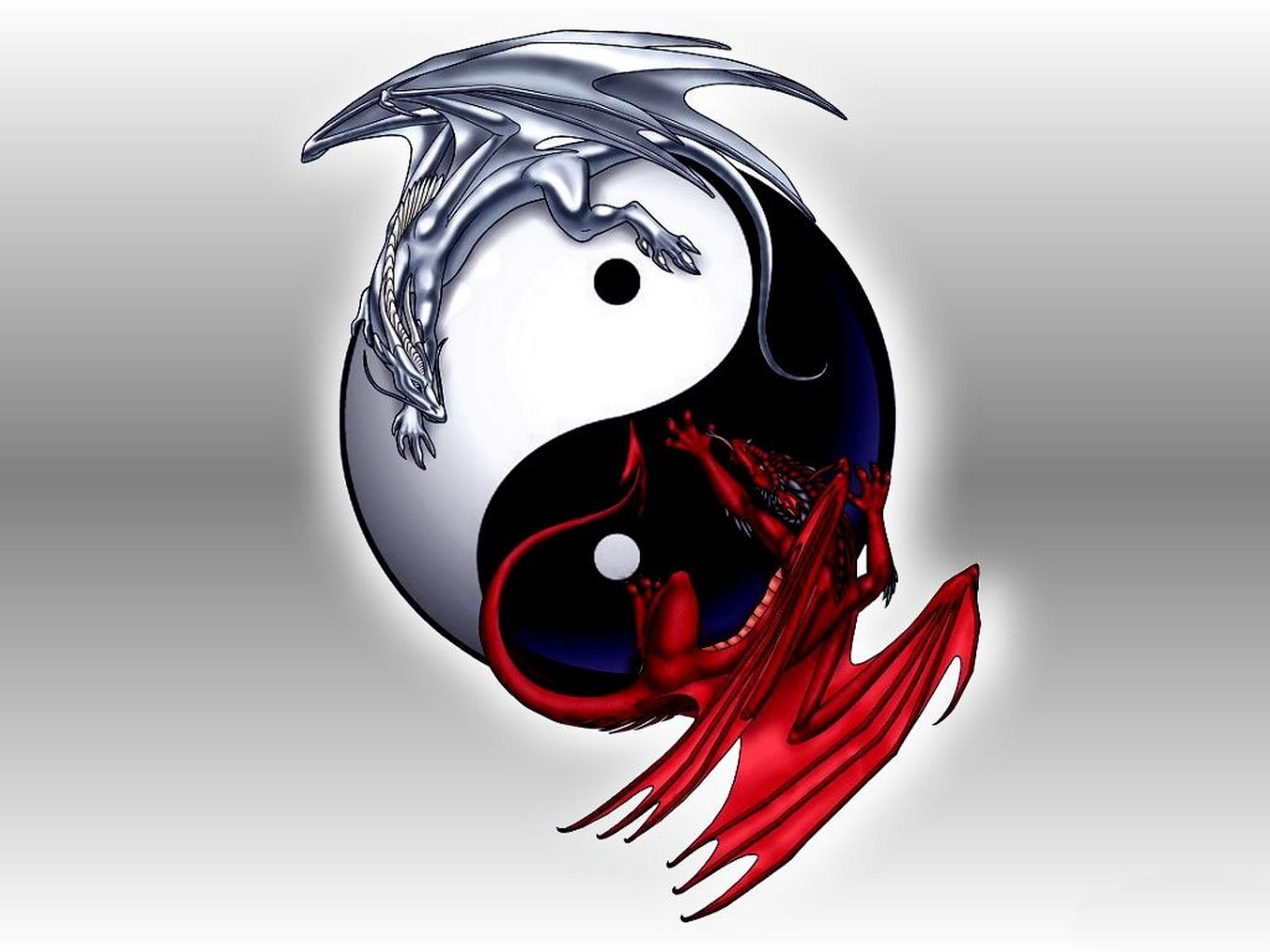 Yin And Yang IPhone Wallpapers For Free