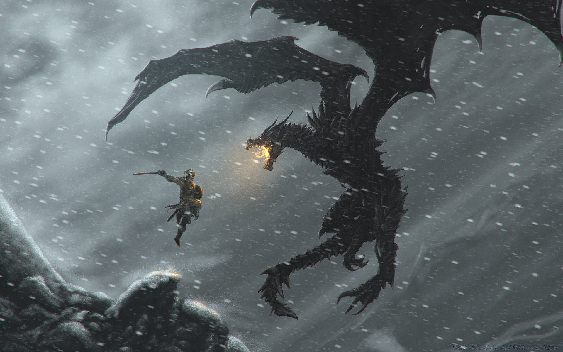 skyrim on android phone
