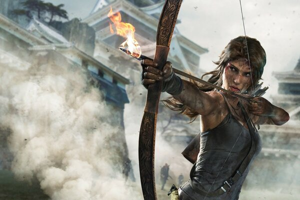 Tomb Raider Definitive Edition for Xbox One and PS4