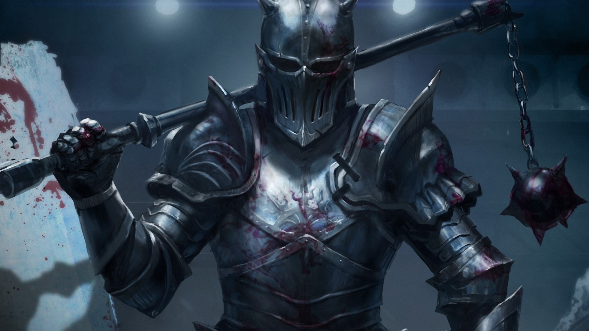 A Knight In Armor Android Wallpapers For Free