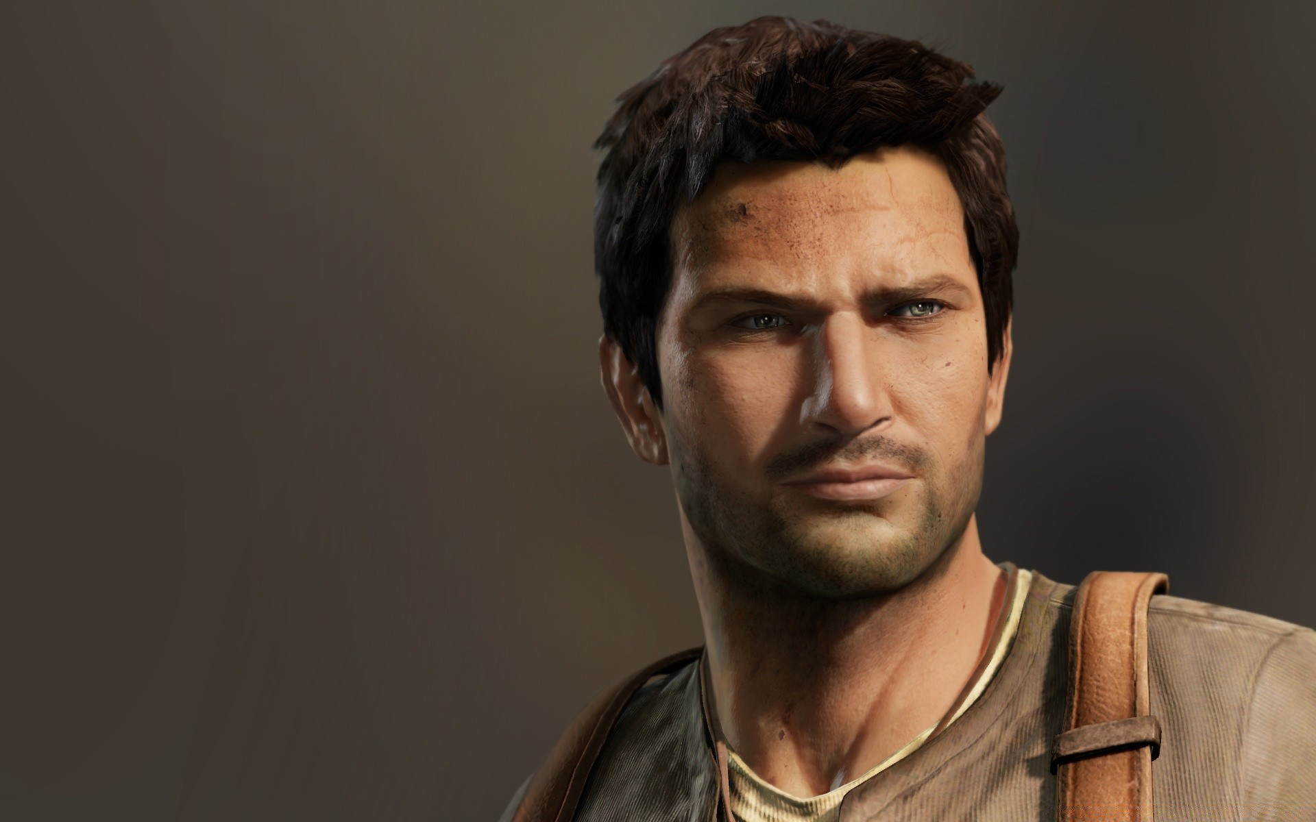 Nathan Drake Nate Uncharted Series Android Wallpapers