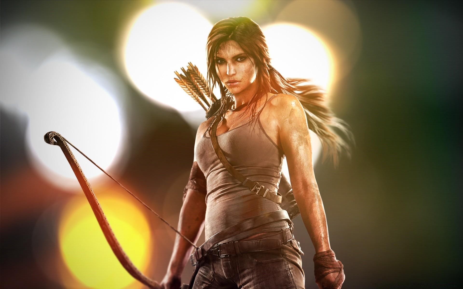 Lara kroft hentia images