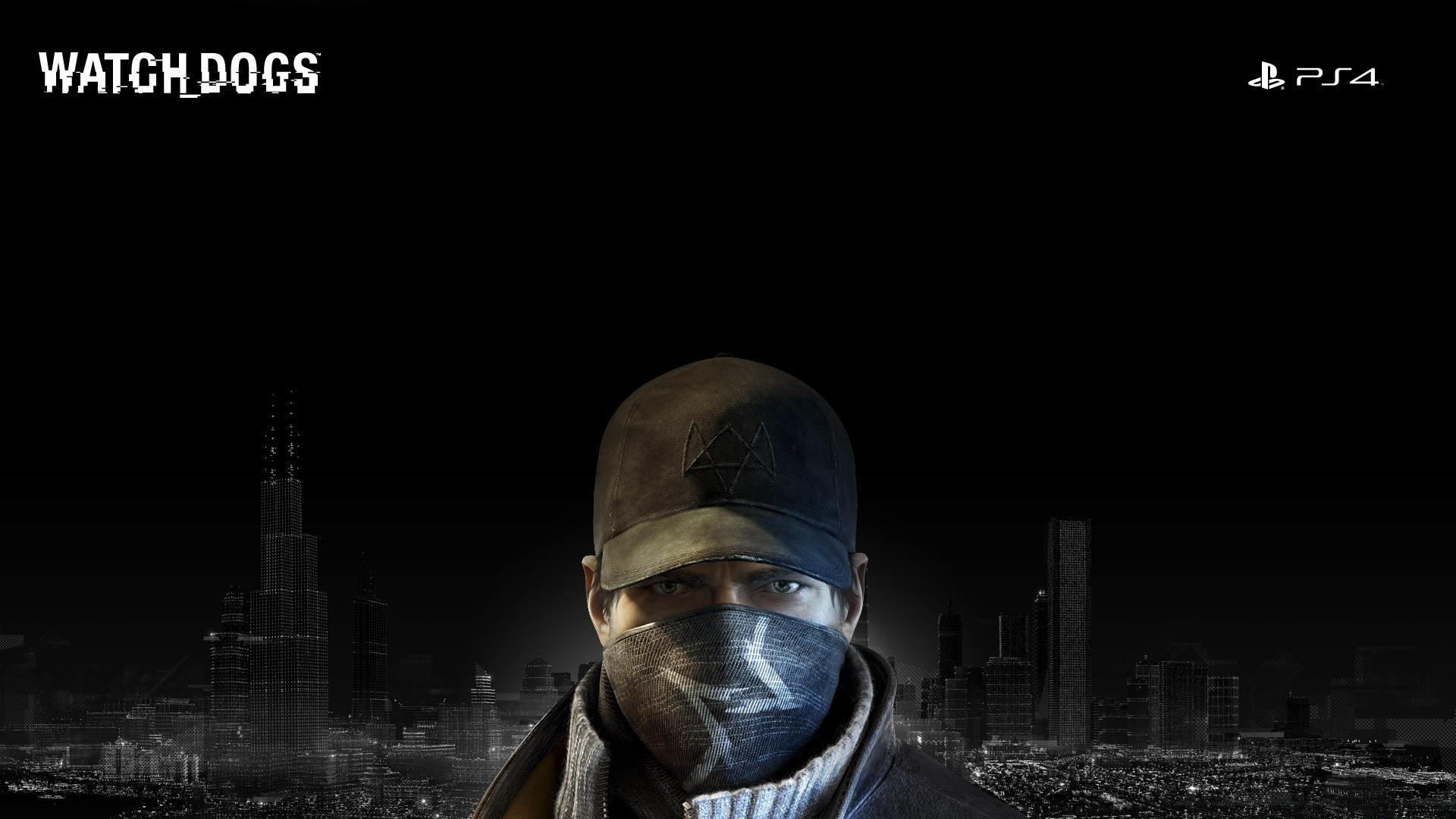 Watch Dogs Phone Wallpapers