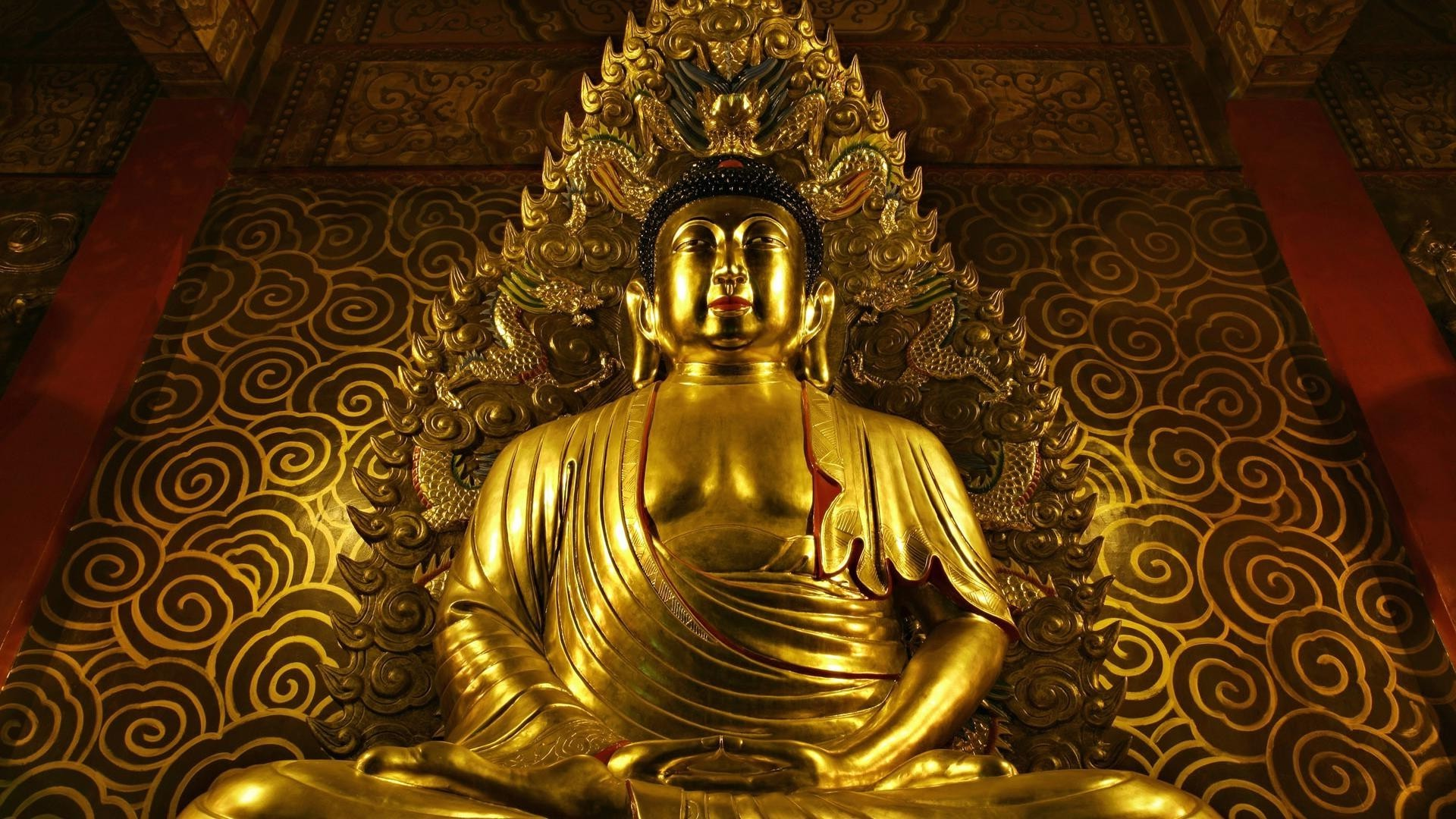 city and architecture gold buddha religion temple meditation decoration wat spirituality sculpture ancient zen luxury statue art castle travel peace worship monastery sacred