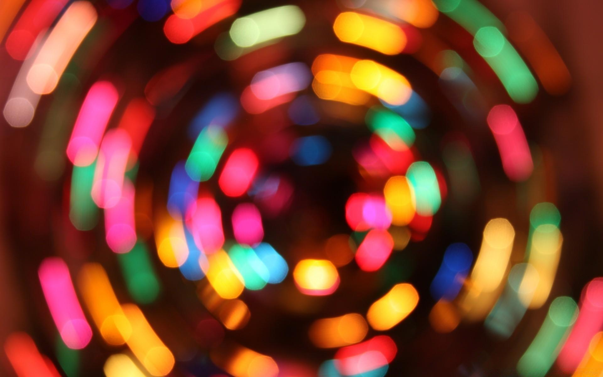 christmas lights long exposure desktop wallpapers for free