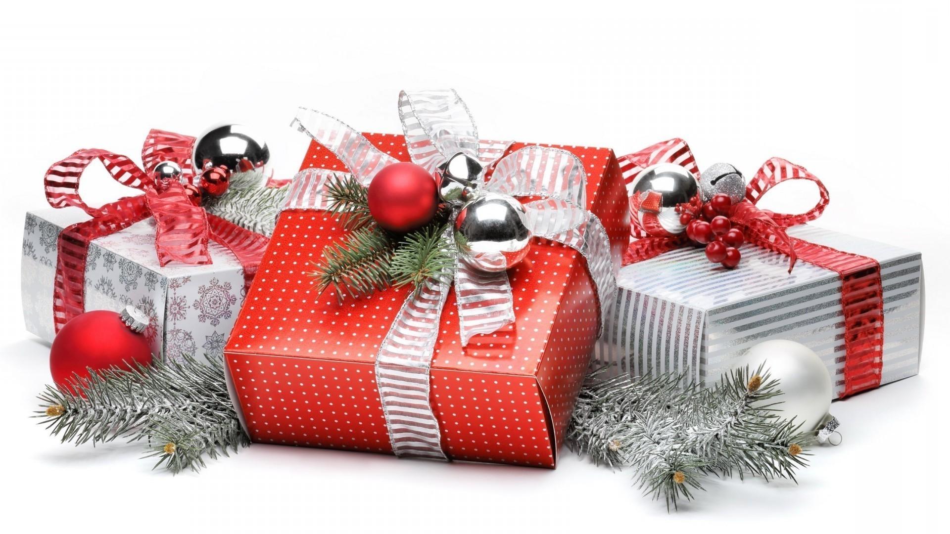 Как красиво упаковать коробку конфет на новый год