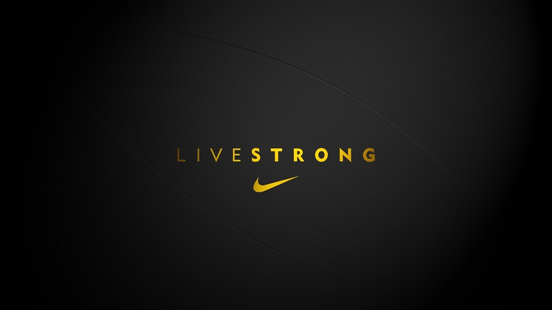 Logo live strong