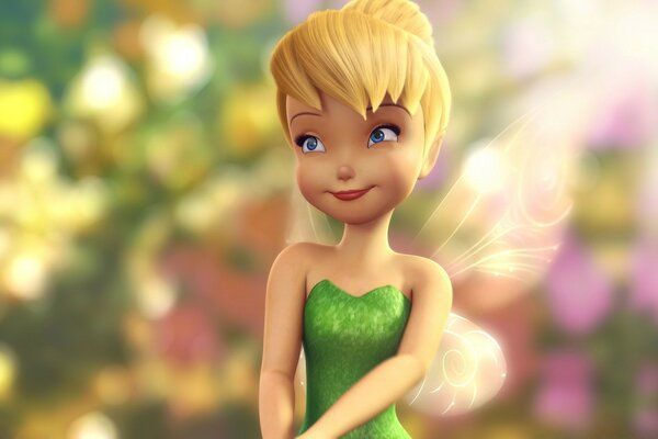 Tinkerbell Movie