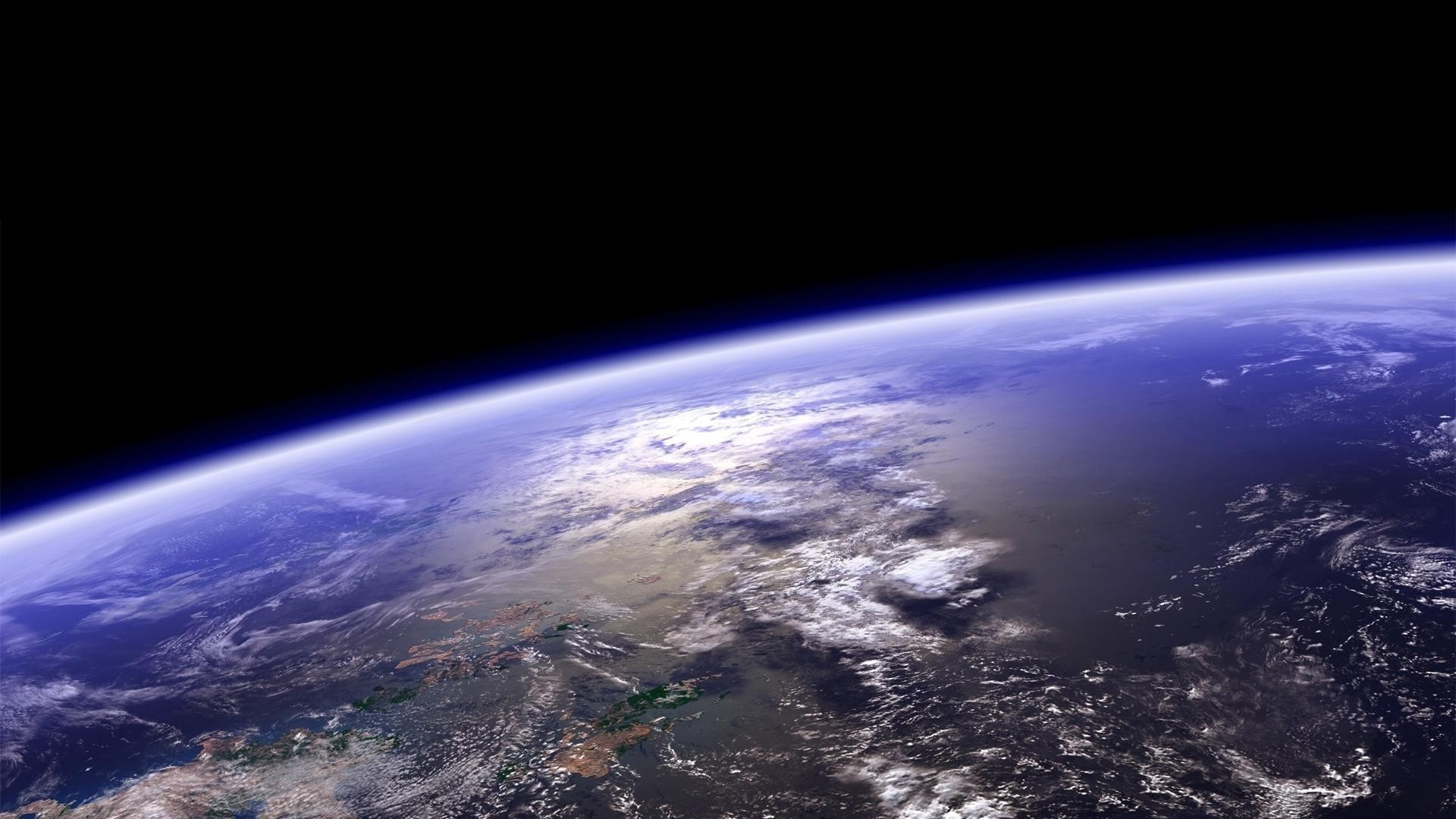 the views of earth from space planet astronomy moon atmosphere space sky light galaxy travel ball-shaped exploration sun science ocean nature water landscape dark fiction