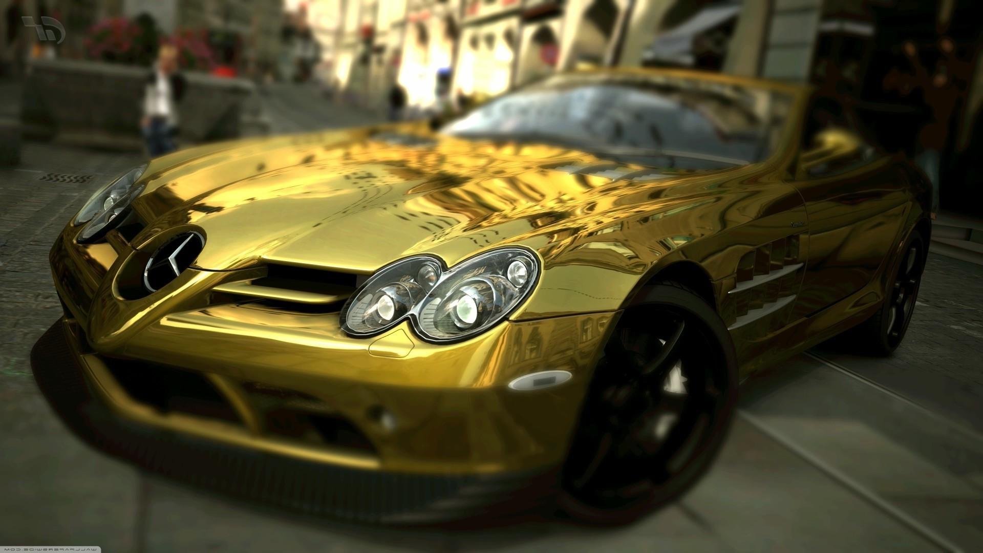 Mercedes-benz - Phone wallpapers