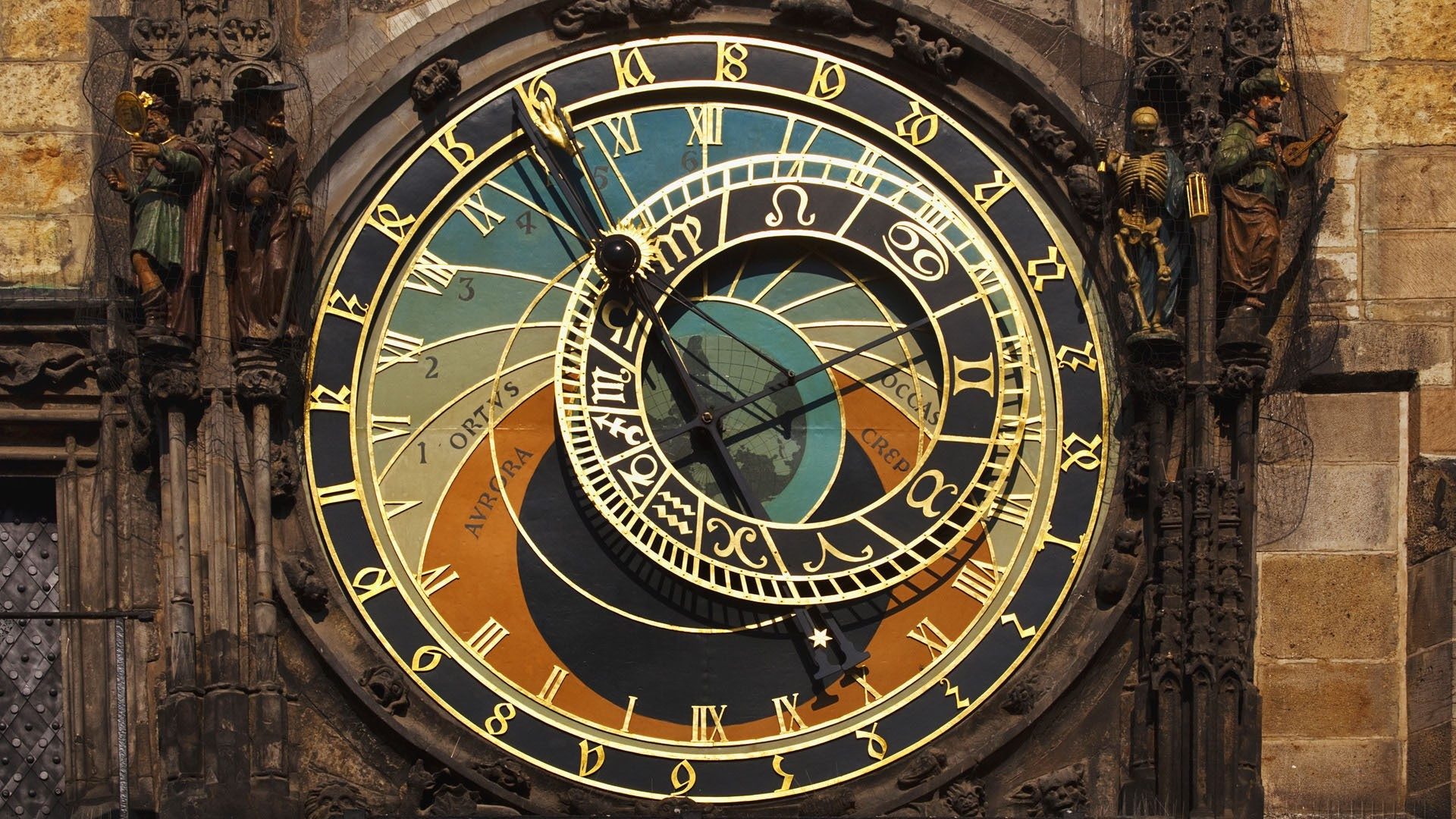 Watch horoscope