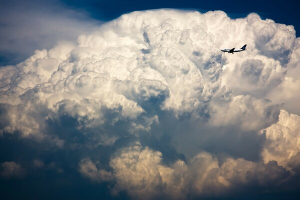 Storm Cloud, Airbus