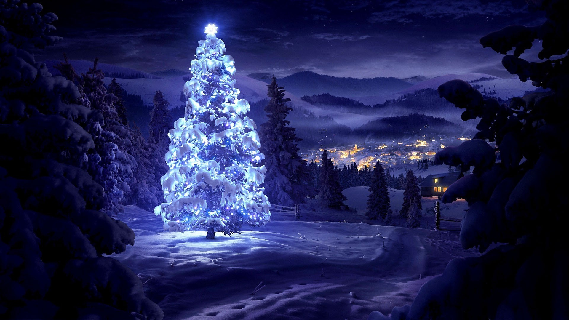 new year winter snow cold christmas water light nature evening ice landscape sunset sky frost frozen travel dusk tree