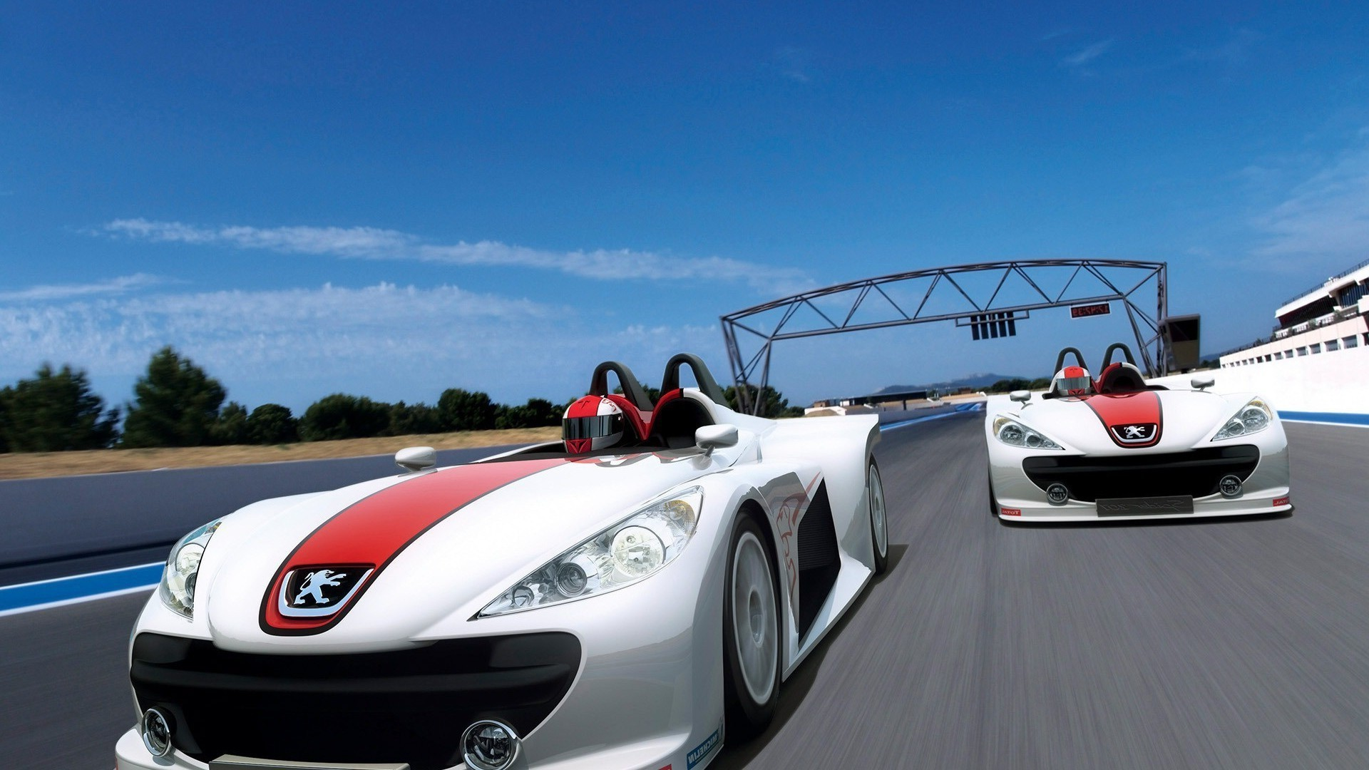 race car car vehicle fast race drive transportation system action hurry competition asphalt convertible