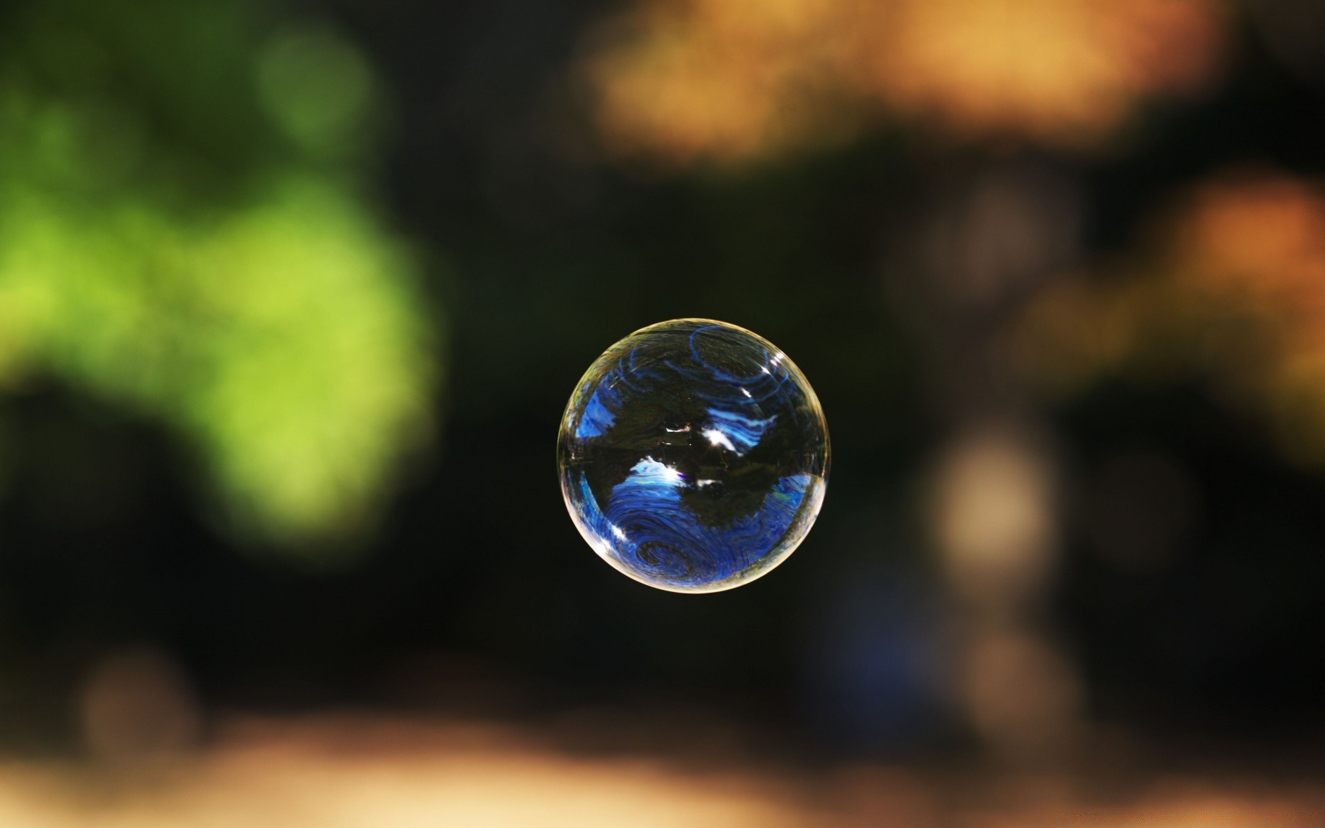 Soap Bubble IPhone Wallpapers For Free