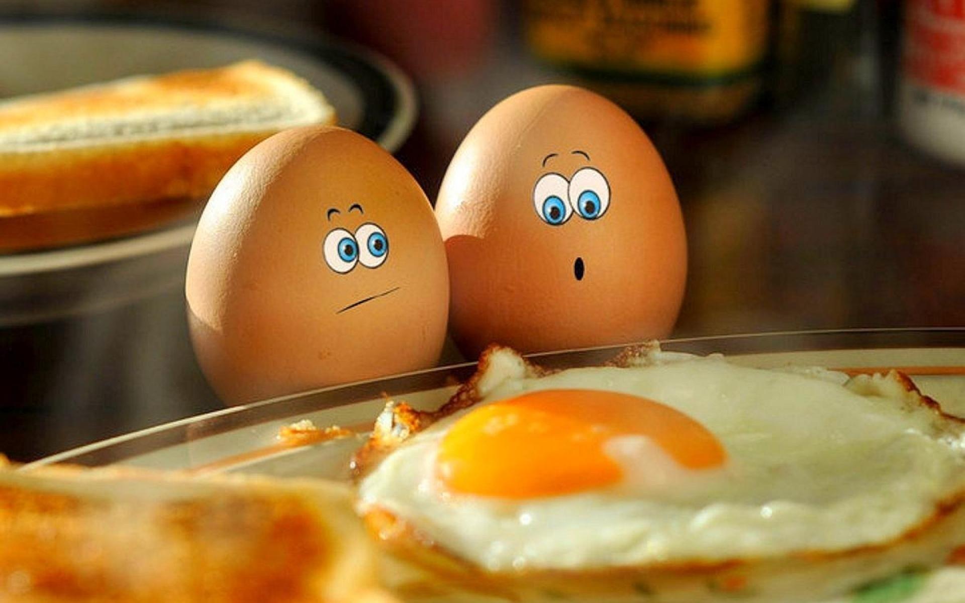 Проглатывание с яйцами 4 фотография