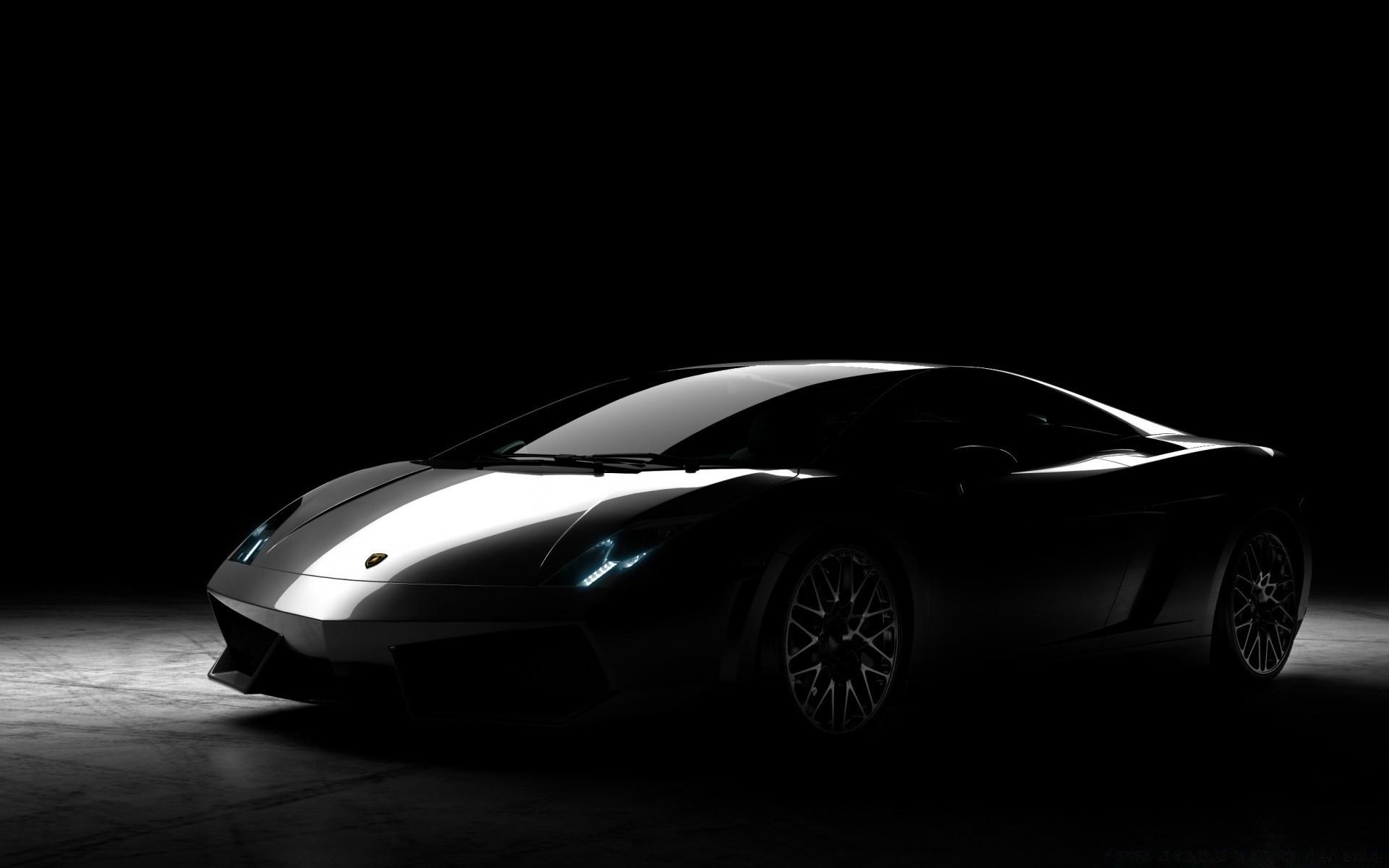 Lamborghini Gallardo Black IPhone Wallpapers For Free
