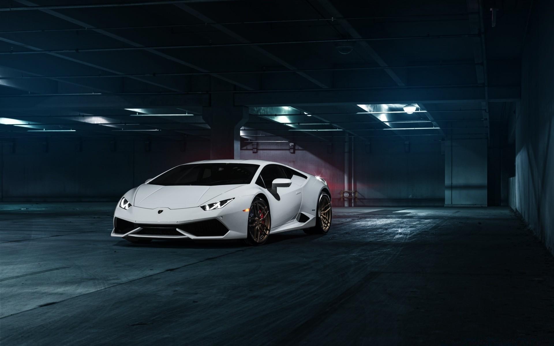 Lamborghini Huracan Lp 610 4 Adv1 Wheels Tuning 5 2l V10 Awd Rwd