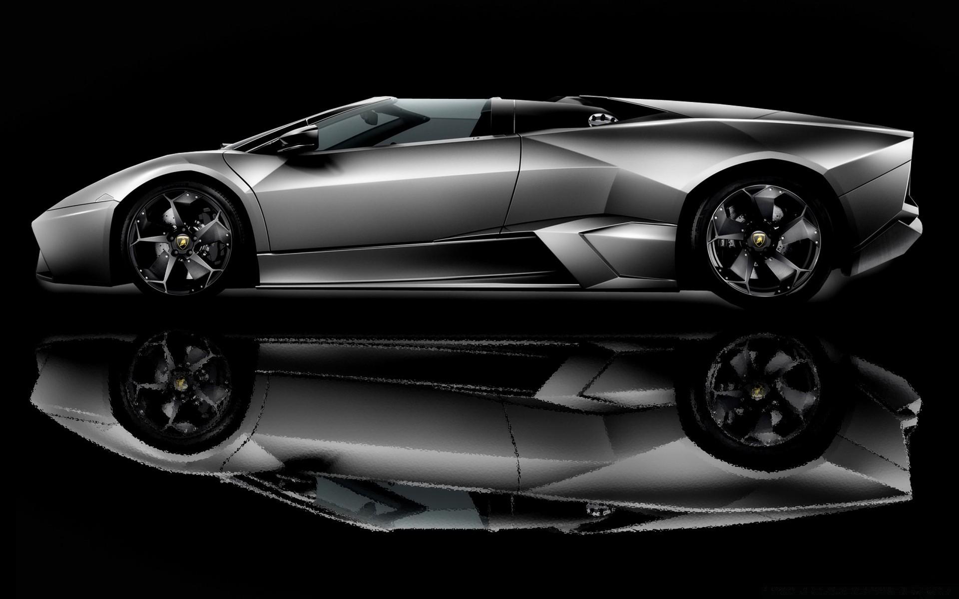 Lamborghini Reventon Roadster Desktop Wallpapers For Free