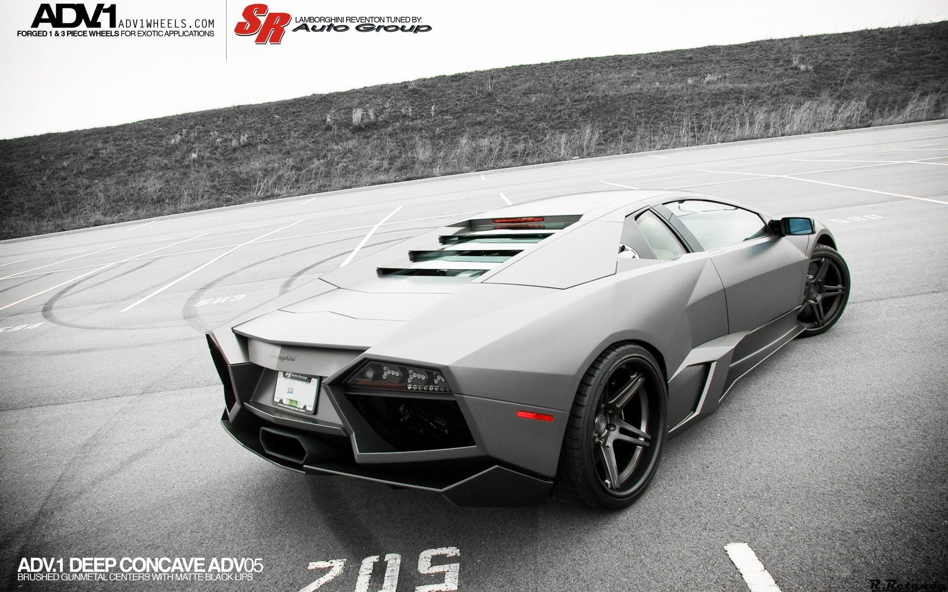 Adv 1 Lamborghini Reventon Android Wallpapers For Free