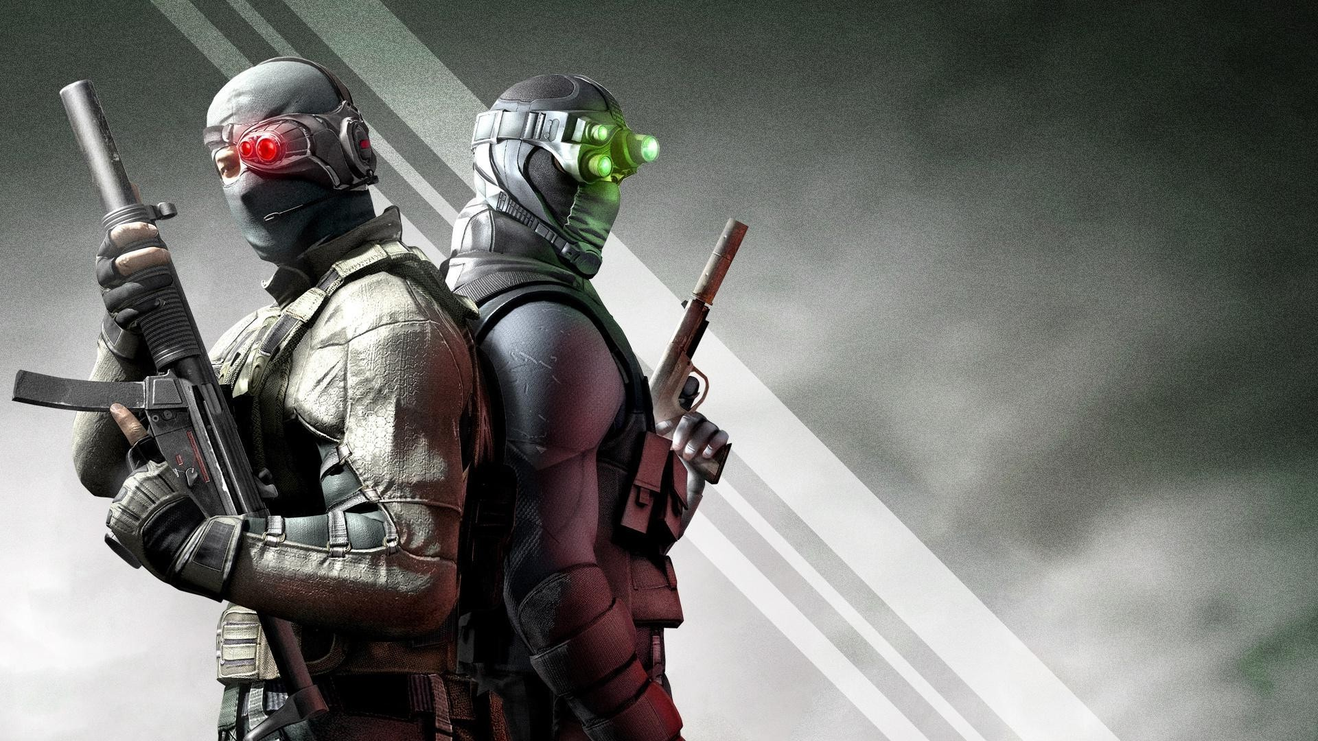Tom Clancy S Splinter Cell Blacklist Android Wallpapers