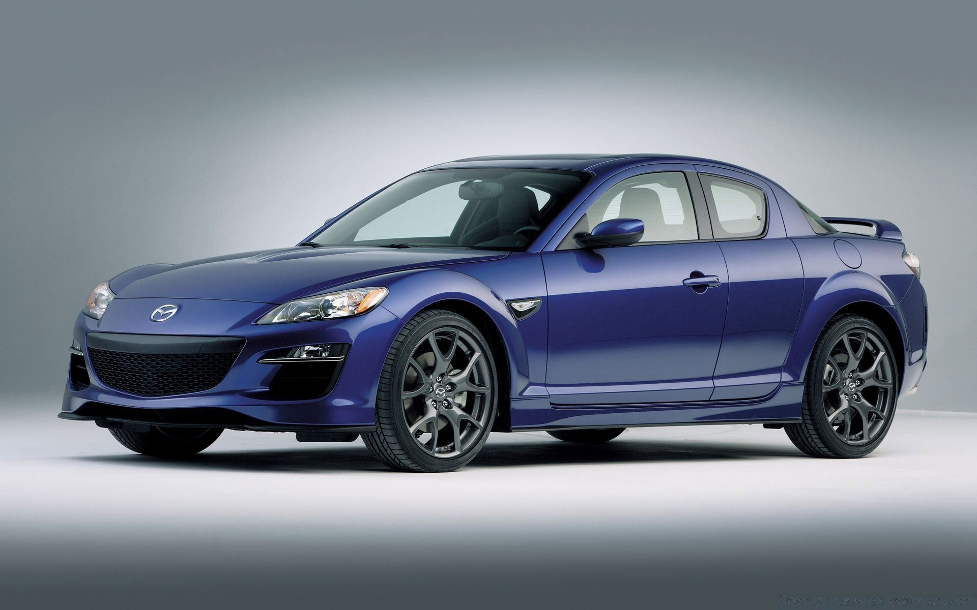 Mazda Rx8 Android Wallpapers