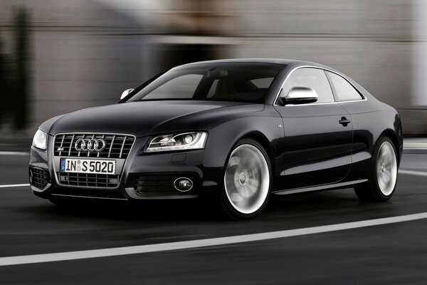 Audi S5 Coupe Car 10