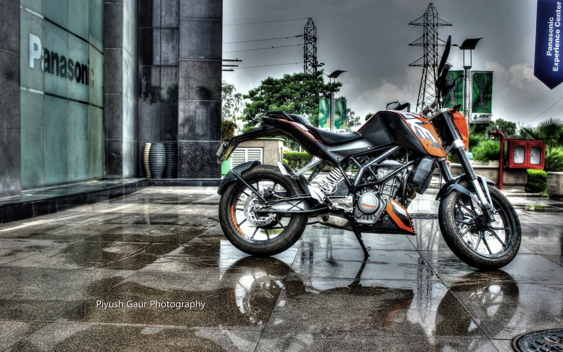 Ktm Duke 200 Android Wallpapers For Free