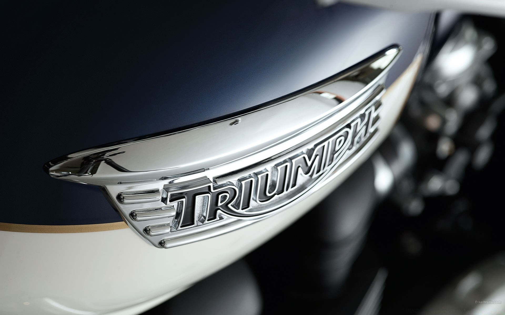 Triumph Motorcycles Android Wallpapers
