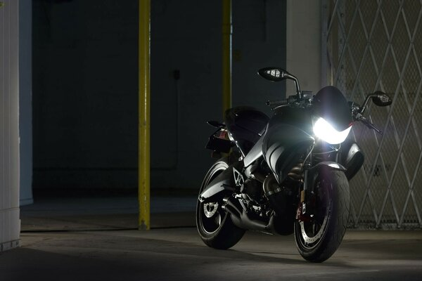 2009 Buell 1125CR Motorcycle