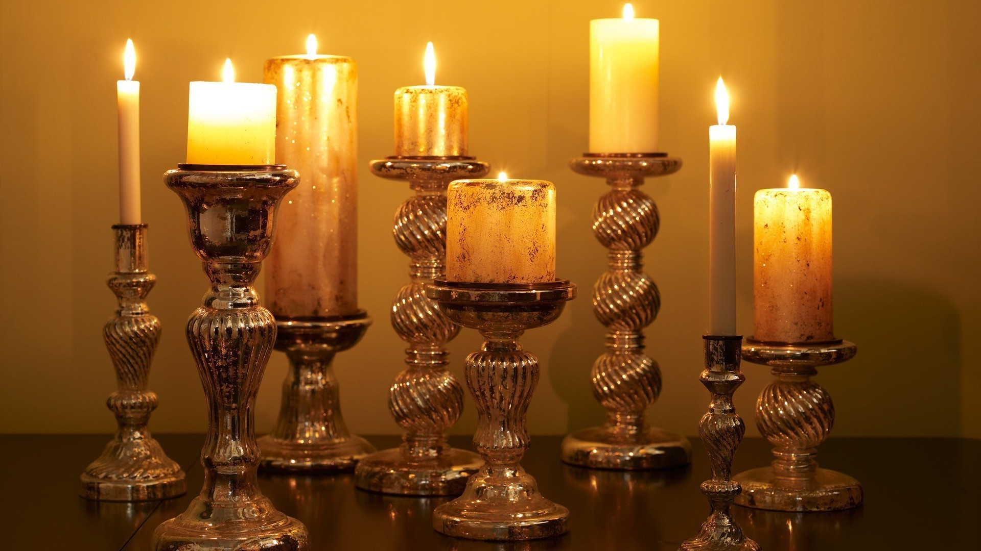 interior candle candlestick candlelight lamp wax menorah burnt flame chandelier brass religion illuminated interior design antique light glass bronze wick decoration