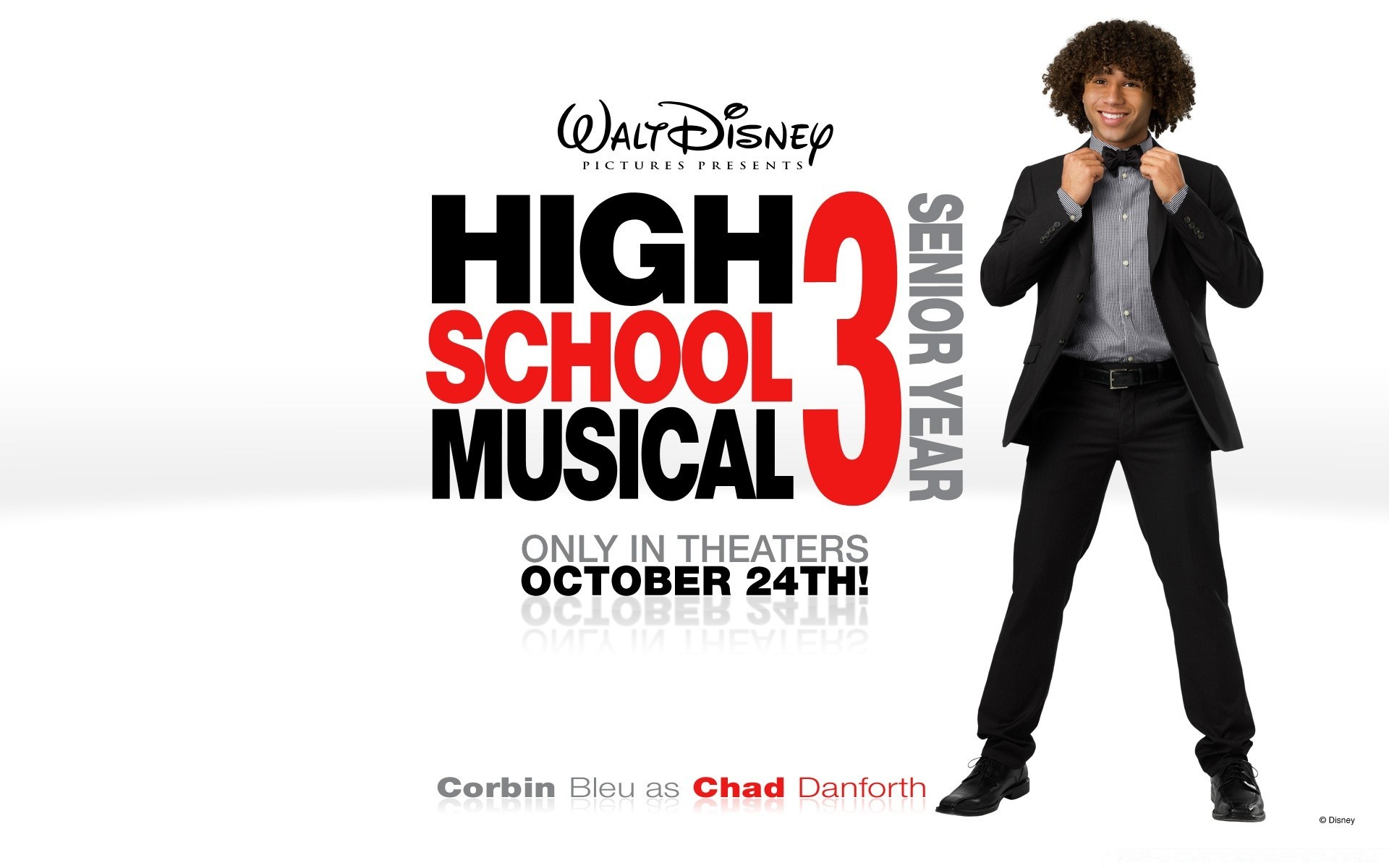 high school musical business conceptual success