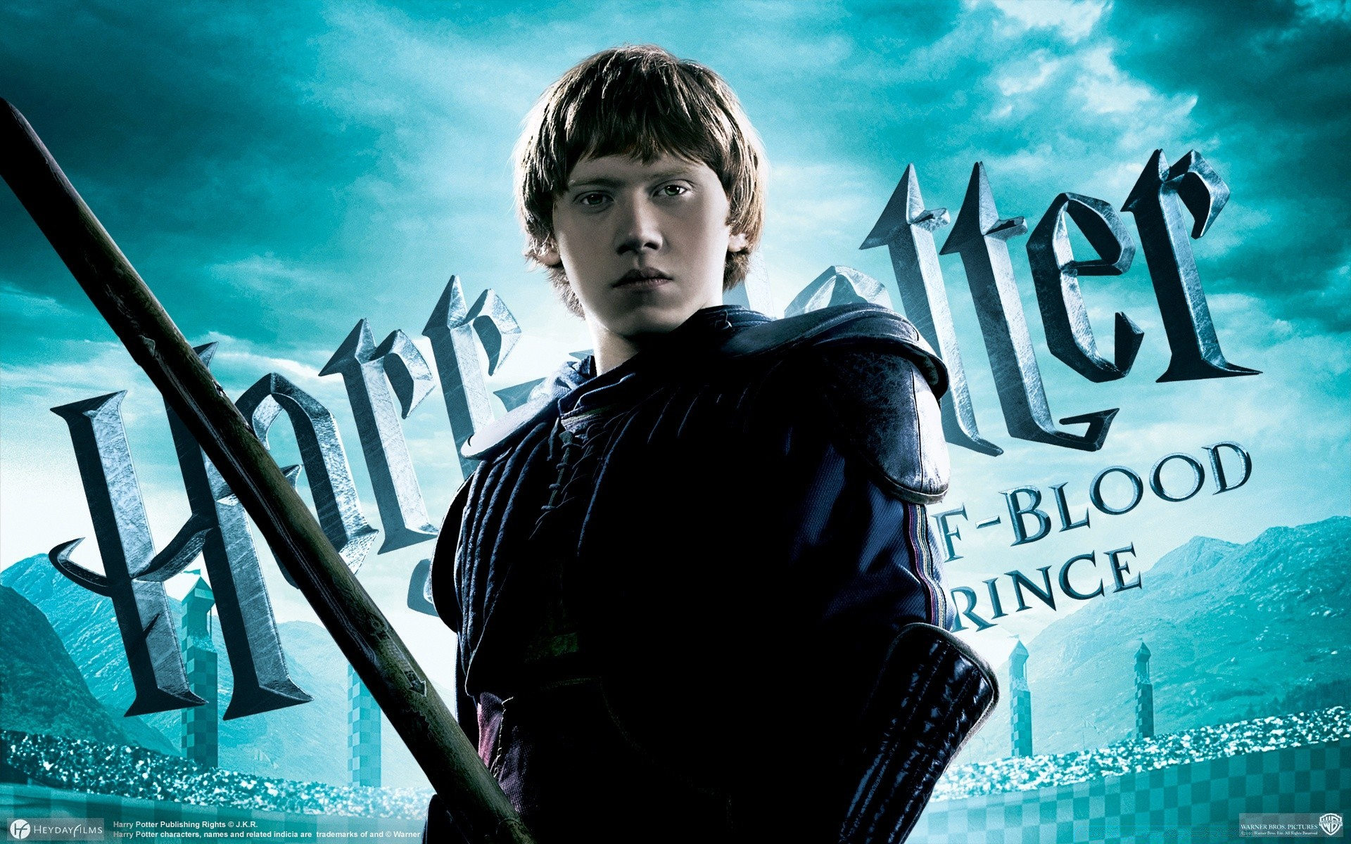 harry potter half blood prince 8. android wallpapers for free.