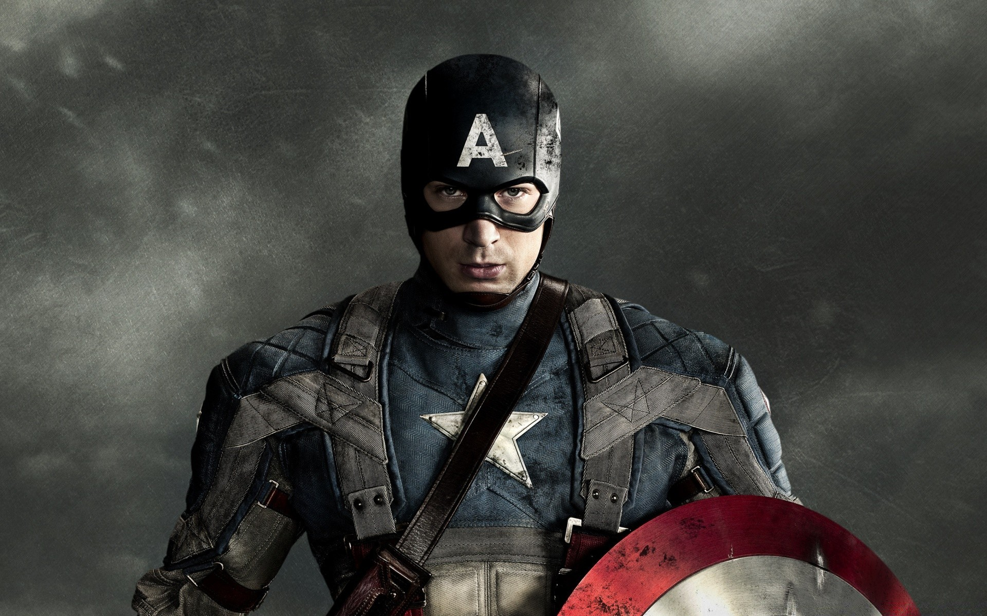 Captain America - Phone wallpapers