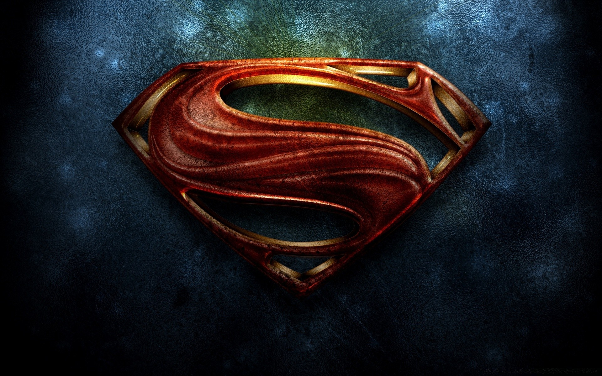 Man Of Steel 2013 Movie Android Wallpapers