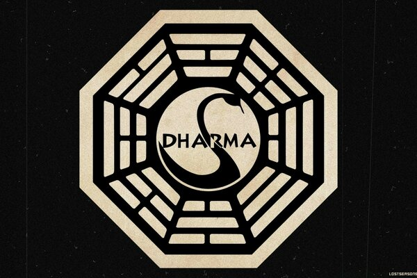 Lost TV Show Dharma