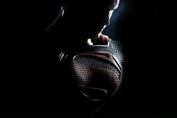 Man Of Steel 2013 Superman