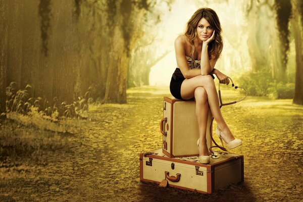 Hart of Dixie Rachel Bilson