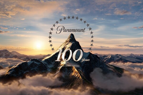 Paramount Pictures 100th Anniversary