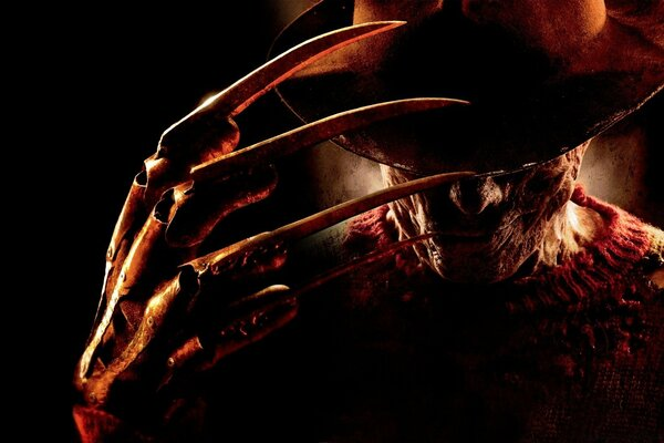 Nightmare on Elm Street - Freddy