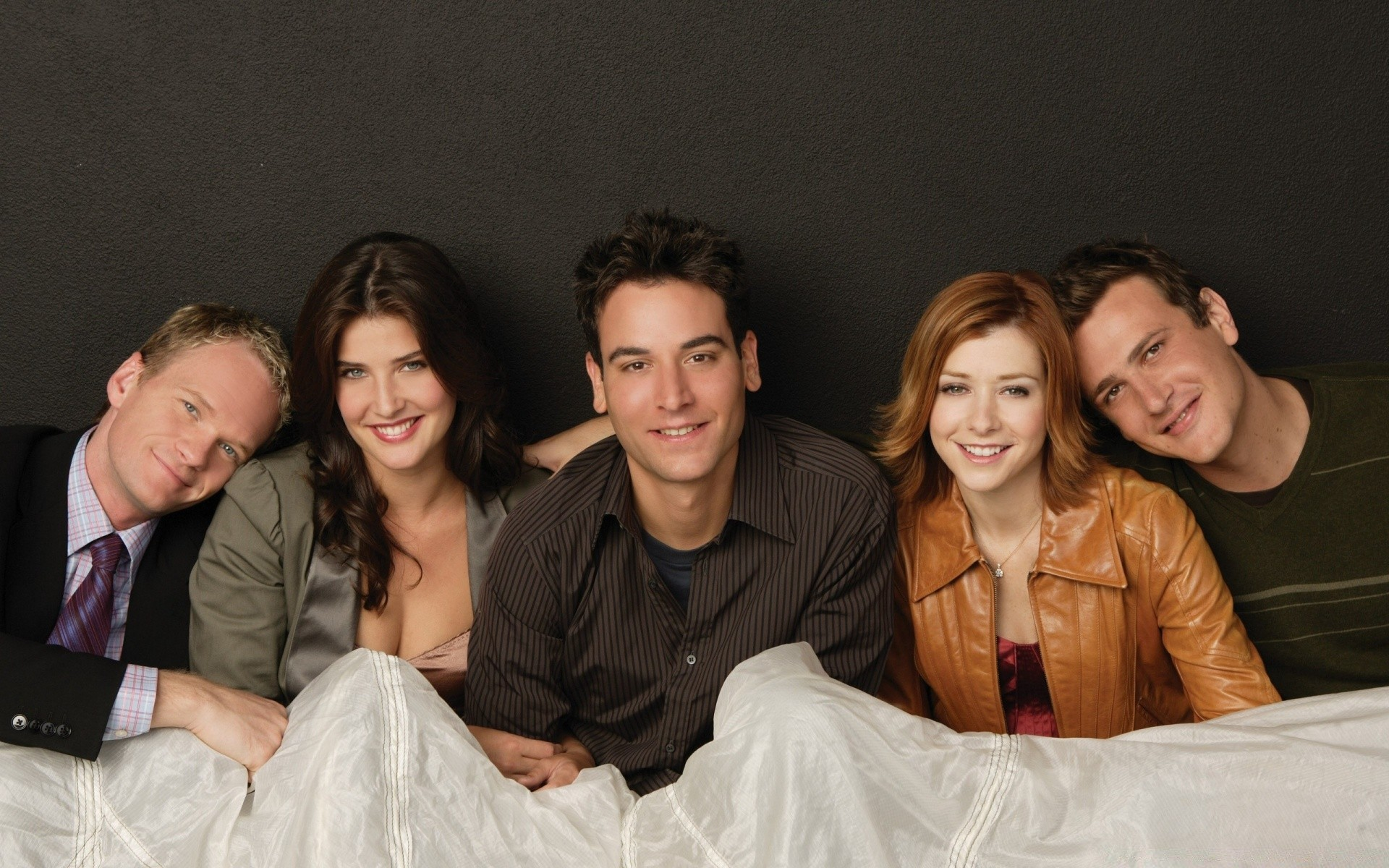 How I Met Your Mother Android Wallpapers