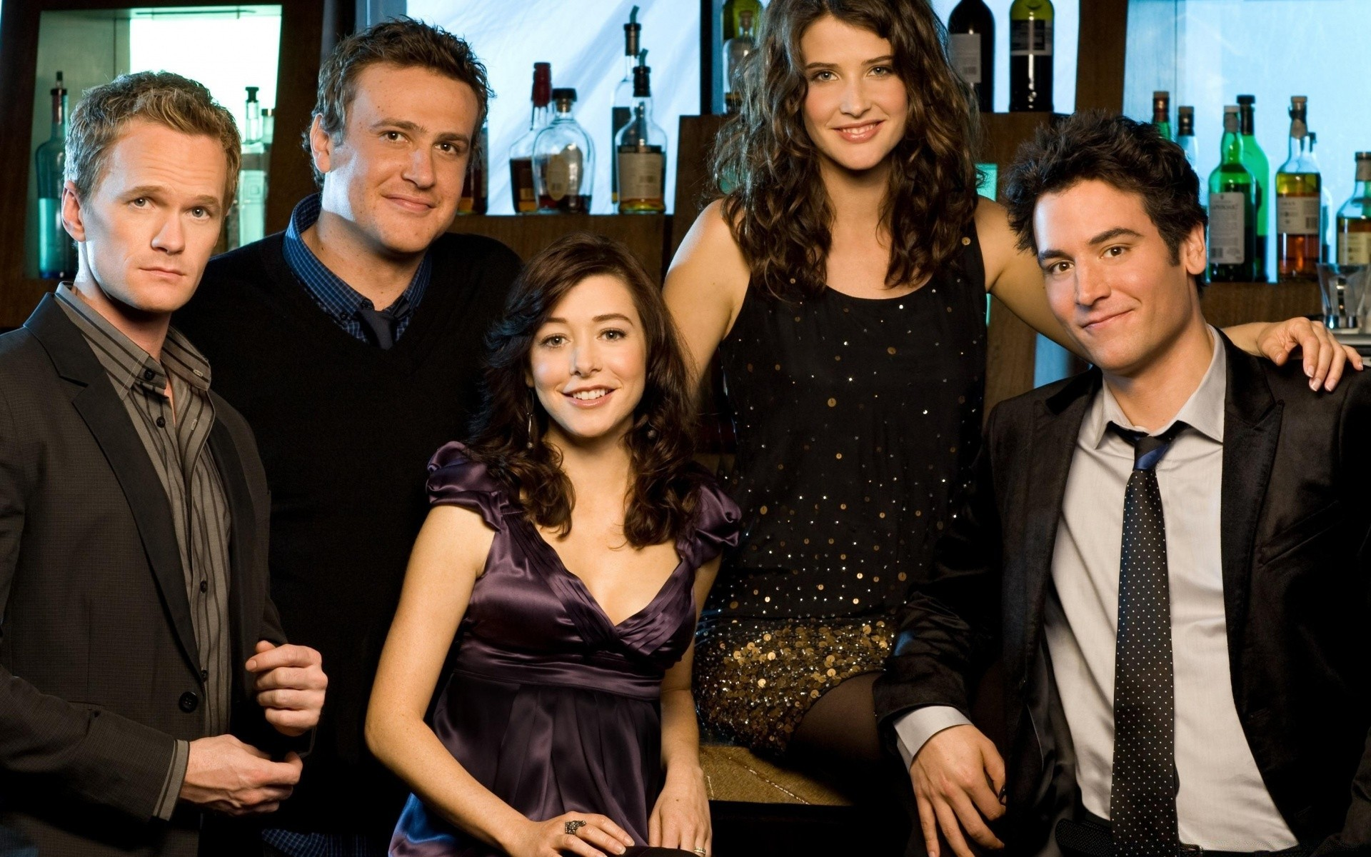 How I Met Your Mother IPhone Wallpapers For Free