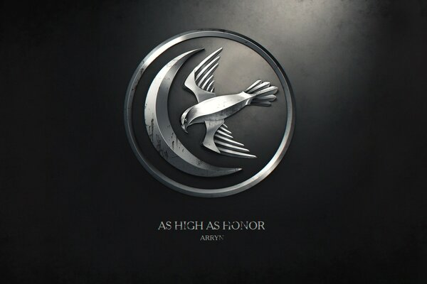 Game of Thrones As High as Honor Arryn