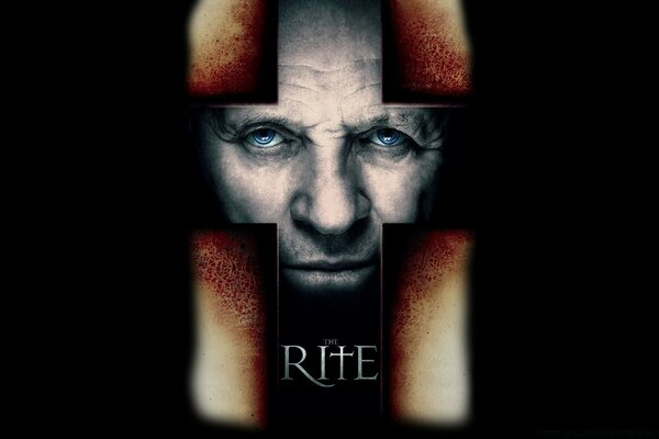The Rite Movie, Anthony Hopkins