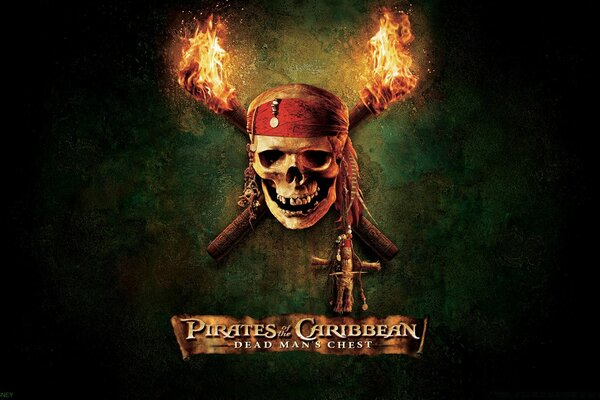 Pirates Of The Caribbean 2006 Dead Mans Chest