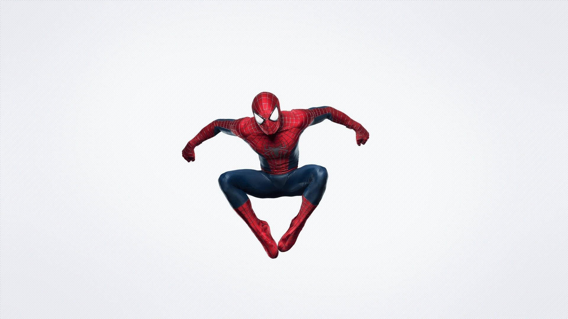человек паук прыжок  № 3316414 бесплатно