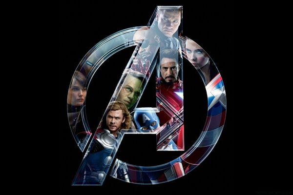 The Avengers (2012) - Symbol of Hope