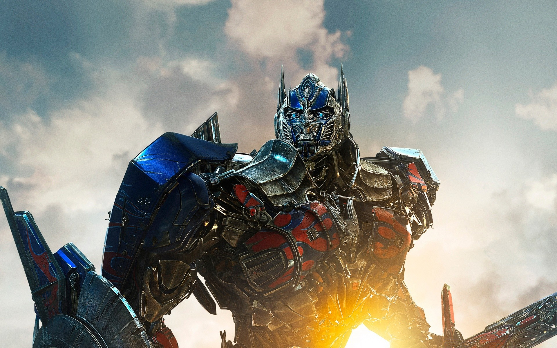 Transformers 4 Age Of Extinction Optimus Prime Free Wallpapers